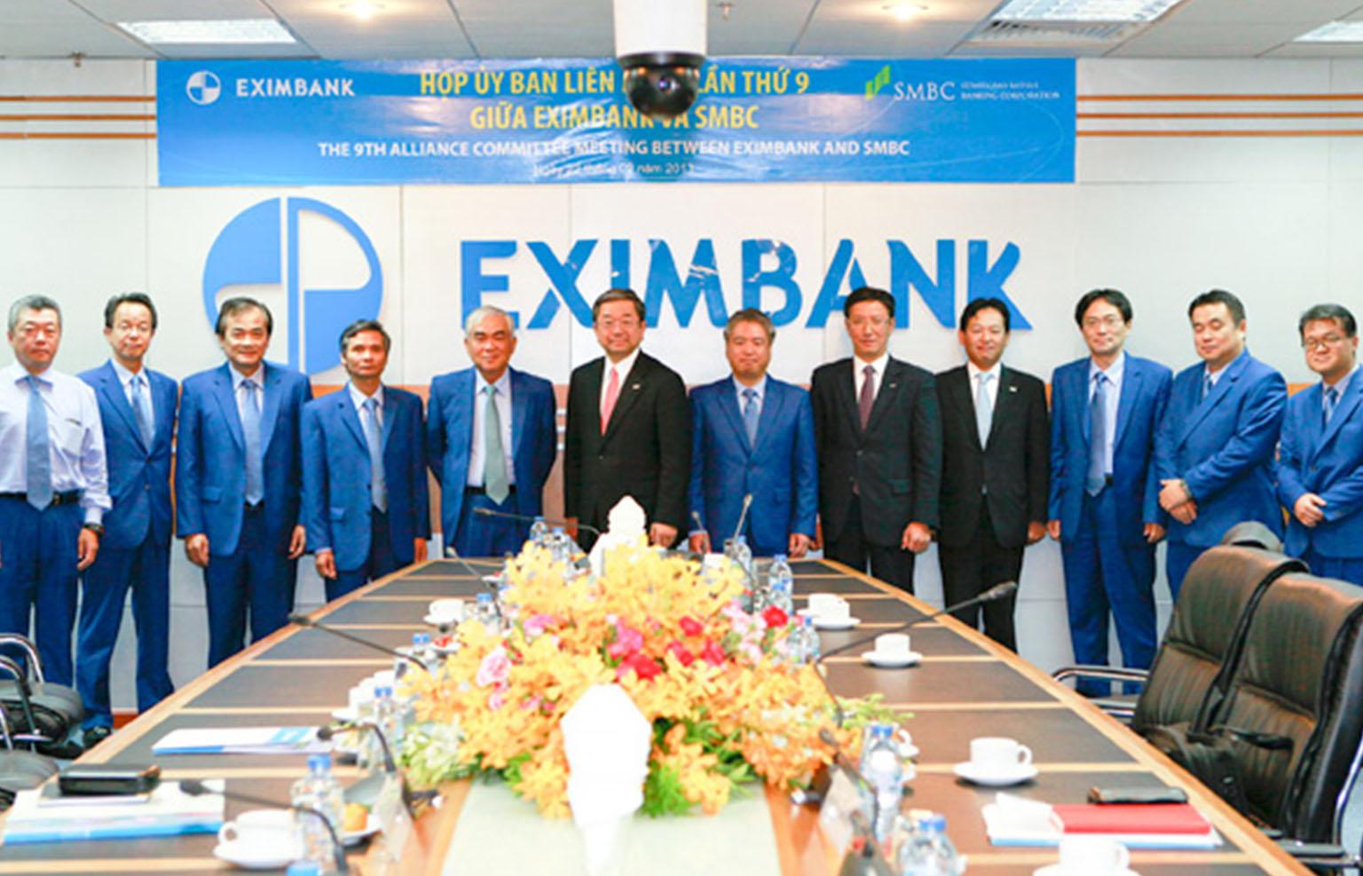 EXIMBANK va décaisser 150 millions USD pour la digitalisation de la chaine de la recette du ministère des Finances