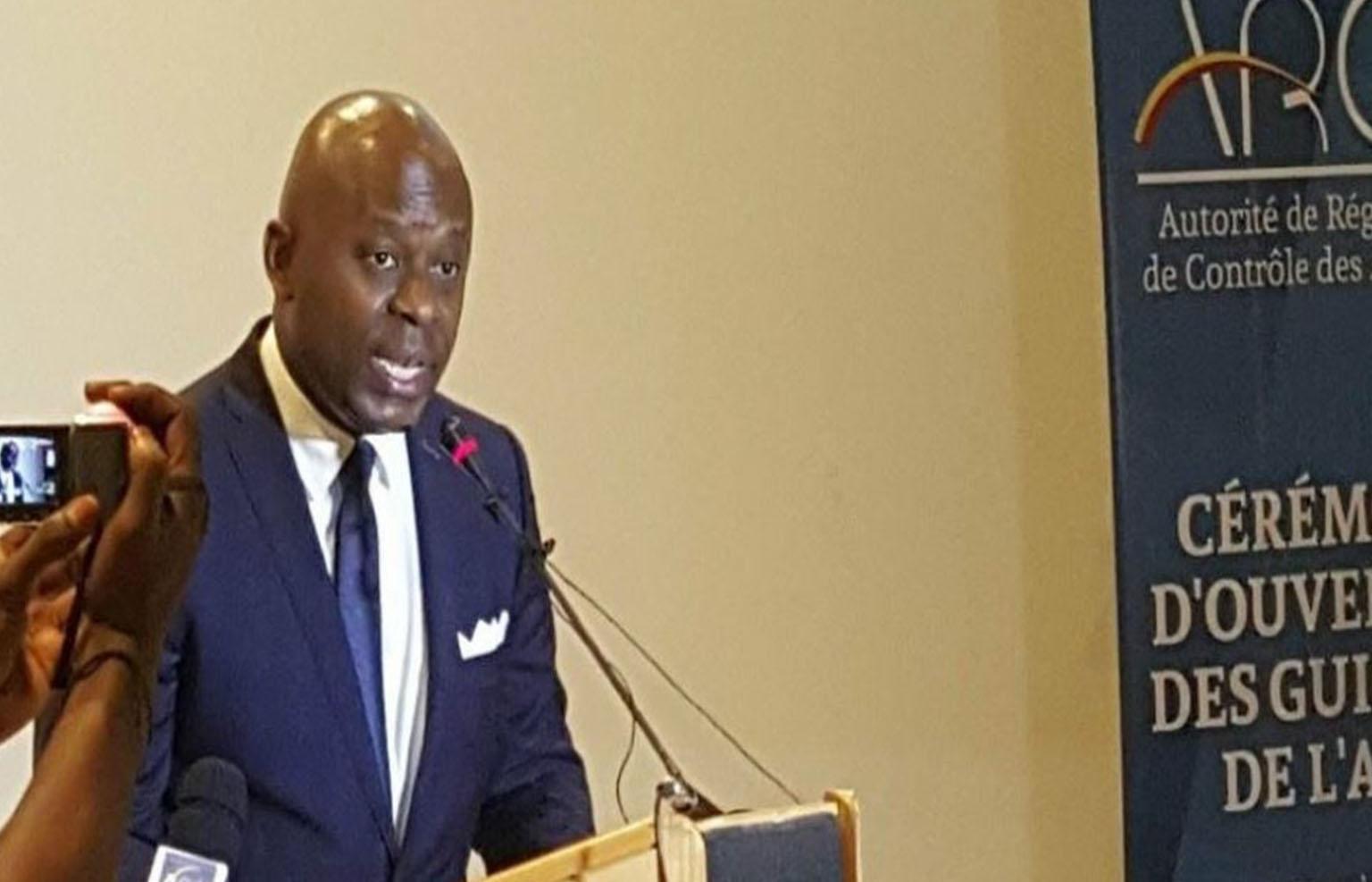 L'ARCA rappelle aux opérateurs économiques l'interdiction de souscrire à une assurance directe à l'étranger